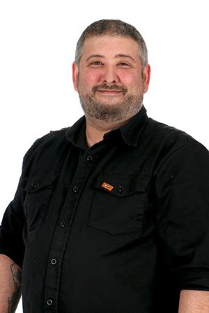 Ian Bernatchez